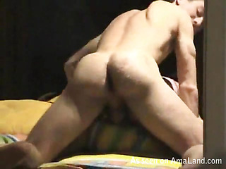 Male fondles his girlfriend previous to banging her very well