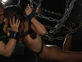 Inna claims that that sweetheart doesn't like to be screwed in submission but this is just this sweetheart desires us to make almost certainly of. However, her attitude in perverted games proves that she's enjoying the whipping while engulfing ding-dong