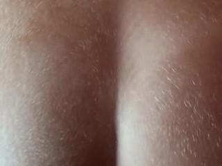 Sweet gal with great arse is not against of having a-hole fuck