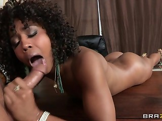 On a very special episode of Interventionzz, raving nymphomaniac Misty Stone is brought to her limitations as this chick faces over a month of no sex. Not even masturbation is allowed in Dr. Reed's facility. Watch as the will-this babe-won't-this chick raunchy tension builds until sex-hungry Misty can take no more! The question is, can that chick control herself?!