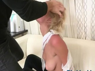 See from deep face hole to wild anal fucking act right now
