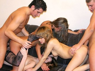 U are intend to be impressed by the fantastic oral-sex skills of these pleasant and beautiful college beauties!